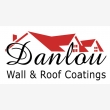 Danlou Wall & Roof Coatings - Logo