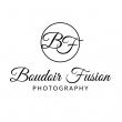 Boudoir Fusion Photography - Logo
