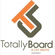 Totally Board - Logo