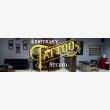 Arbitrary Tattoo Studio - Logo