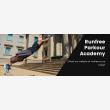 RunFree Parkour Academy - Logo