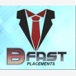 BFast Placements - Logo