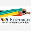 SSS Electrical (PTY) Ltd - Logo