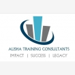 Alisha Training Consultants - Logo