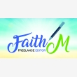Faith M Communications - Logo