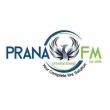 PranaFM - Logo