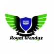 Royal Wendys - Logo