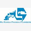 Mu Ranga Phanda Plumbers - Logo