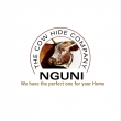 nguni cow hide company - Logo