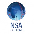 NSA Global Security Consultants - Logo
