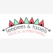 Teepees and Tassels – teepee parties for kids - Logo