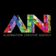 AlienNation Creative Agency - Logo