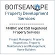 Boitseanape Property Services - Logo