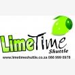 Limetime Shuttle - Logo
