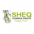 T and S Sheq Consultants - Logo