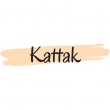 Kattak - cats and kittens in South Africa - Logo