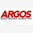 Electrician Alberton - Logo