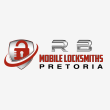 RB Mobile Locksmiths Pretoria - Logo