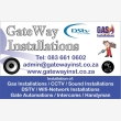 Gateway Installation - Logo