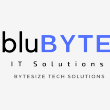 BluByte IT & Web Solutions - Logo