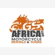 GS Africa Motorcycle Rentals & Tours - Logo