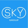 SkyGroup Communications - Logo
