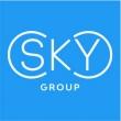 SkyGroup Communications - Logo