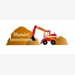 Dlamini Investment | Earth moving - Logo