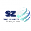 SZ Travels and logistics - Logo