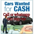 Cash for Cars Suvs and Bakkies - Logo