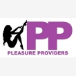 Pleasure Providers - Logo