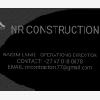 NR CONTRACTORS PTY LTD - Logo