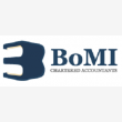 BoMi Chartered Accountants - Logo