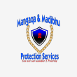 Mangaqa and Madibhu protection services - Logo
