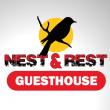 Nest and Rest Guest House - Logo