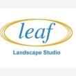 Leaf Landscape Studio - Logo