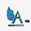 Earth Angels Online - Logo
