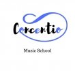 Concentio Music - Logo