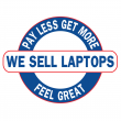 We Sell Laptops - Logo