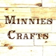 Minnies Crafts - Logo