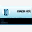 Inspecta Doors - Logo