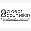 A Debt Counselors - Logo