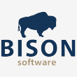 Bison Software - Logo