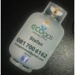 EcoGas - Logo