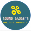 Sound Gadgets (Pty) Ltd - Logo