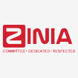 Zinia - Logo