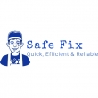 Safe Fix - Logo