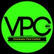 Verminator Pest Control - Logo
