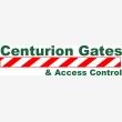 Centurion Gates & Access Control - Logo
