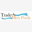 Trademen Pools - Logo